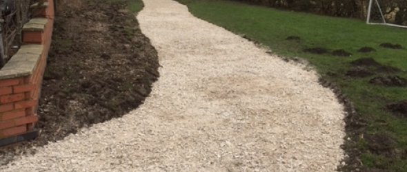 Bridleway 10 improvement works