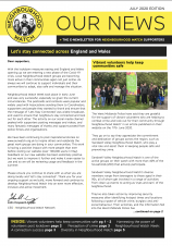 Neighbourhood Watch Newsletter - July 2020