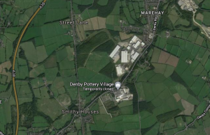 Extraordinary meeting of Denby Parish Council - 8th February 2021